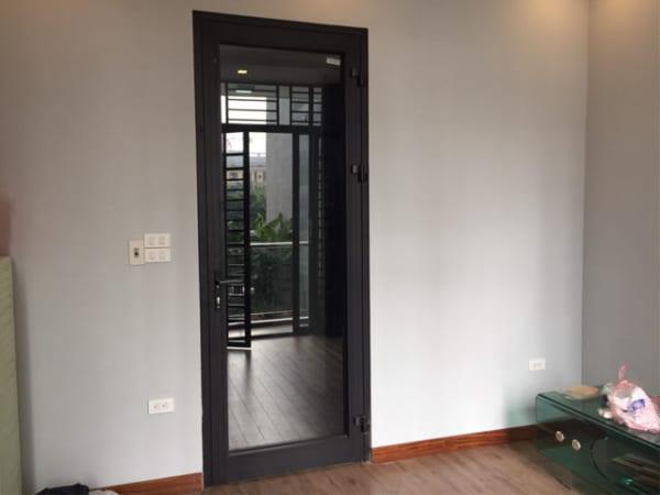 cửa đi mở quay 1 cánh 1
