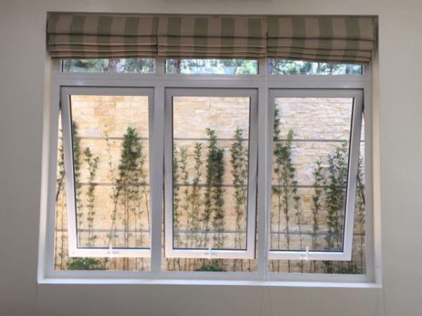 cửa sổ hất 3 cánh nhôm xingfa 2