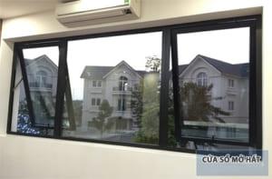 ưu điểm cửa sổ mở hất xingfa